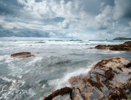 Cornwall landscape photography print now available