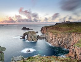 Lands End landscape photography prints now available