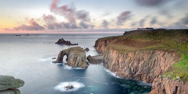 Lands End landscape photography prints now available