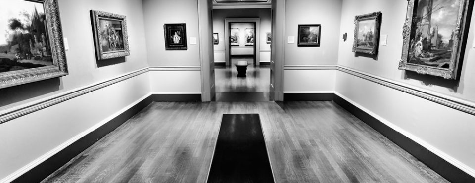 Paintings in the National Gallery