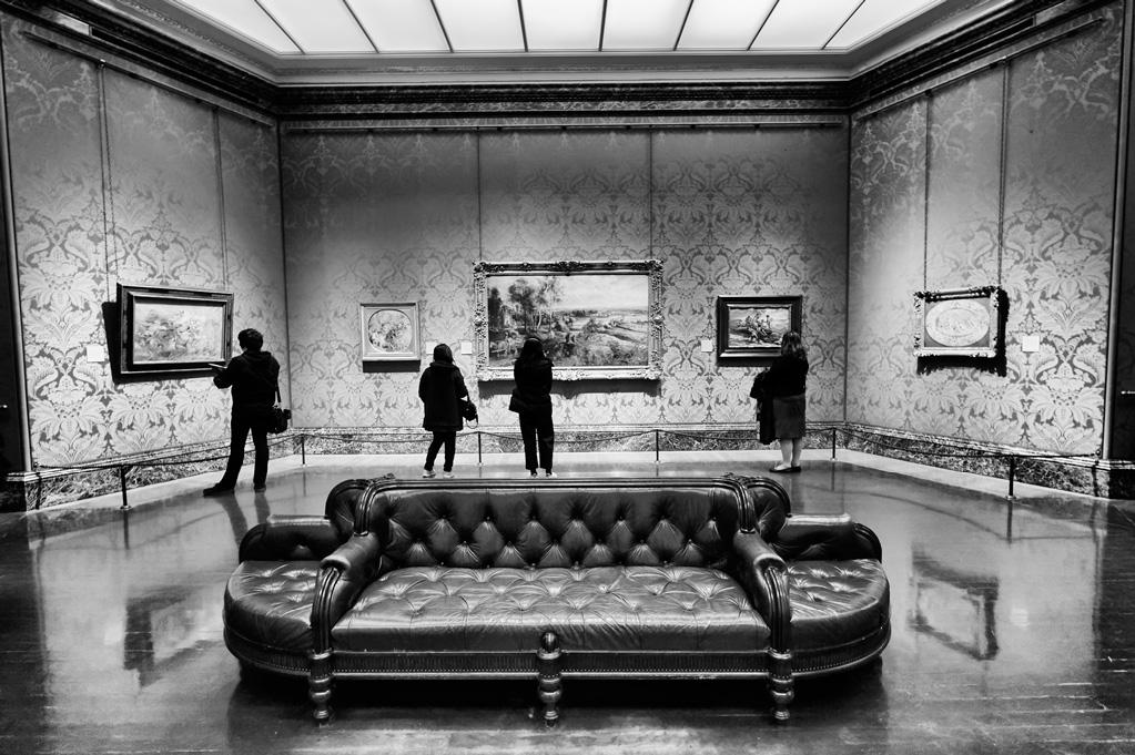 National Gallery Sofa