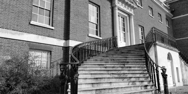 Osterley House Gardens