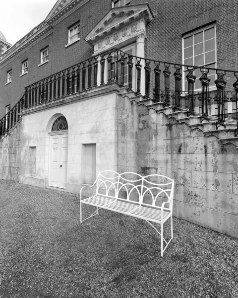 Osterley House garden chair